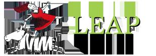 LEAP Enviro Logo